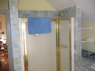 Round Pond apartment photo - .Shower