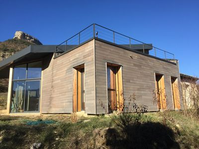 Drôme Diois: Rental week LOFT stay Nature, terroir, sports activities