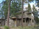 11 Whistler Lane nestled in the Ponderosa and Lodgepole pines of Central Oregon - Sunriver house vacation rental photo