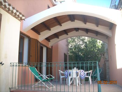 Holiday house with three bedrooms 500 METERS FROM THE BEACH