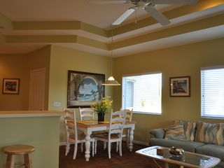 Port St. Lucie condo photo - Dining Area with Dining Room Table