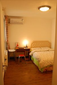 Cute Bedroom2: Internet accessible, guide books available