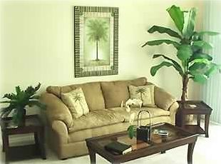 Cape Coral house rental - Living Room - all furniture is new