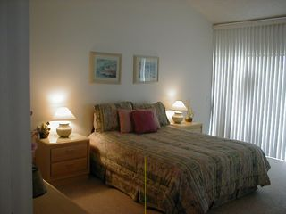 Rancho Mirage condo photo - guest bedroom - king