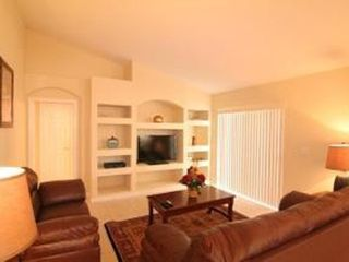Orange Tree villa photo - Family Room