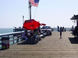 San Clemente condo photo - San Clemente Pier in San Clemente, California