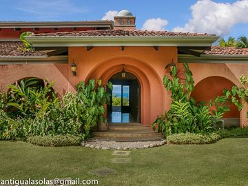 Dominical VILLA Rental Picture