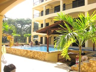 Playa del Coco condo photo - Beautiful pool