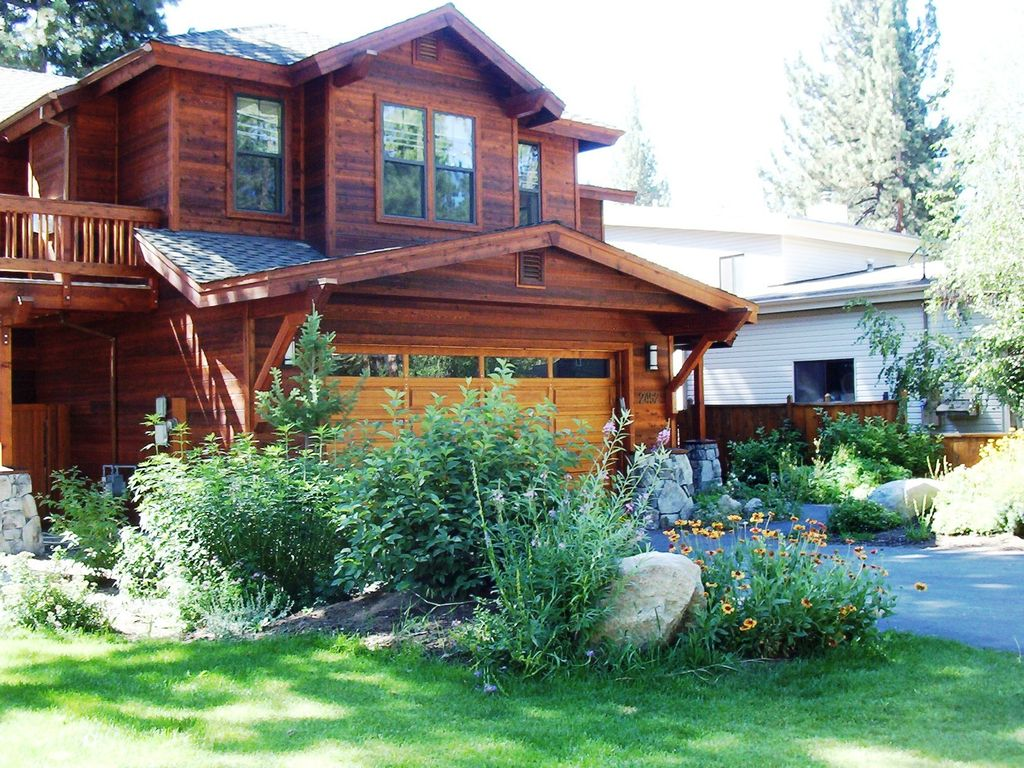 Beautiful Home In Lake Tahoe Centrally Located  VRBO
