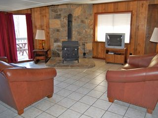 Gatlinburg chalet photo - ...