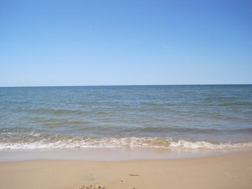 Lake Michigan at your doorstep... Come and Play!