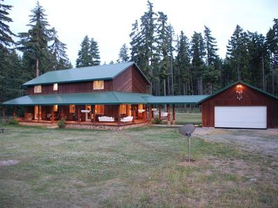 Cle Elum house rental