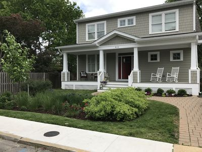 Annapolis -Eastport - -3 Bedroom- 3 bath with parking
