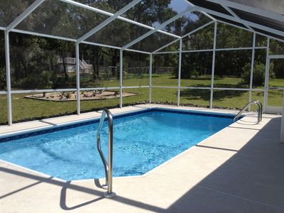 Tranquility, Pool home, Free internet/Cable TV