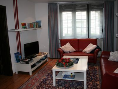 Holiday apartment 304123