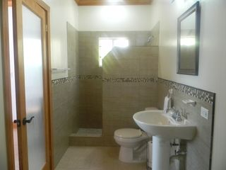 Long Island property rental photo - spacious bathroom