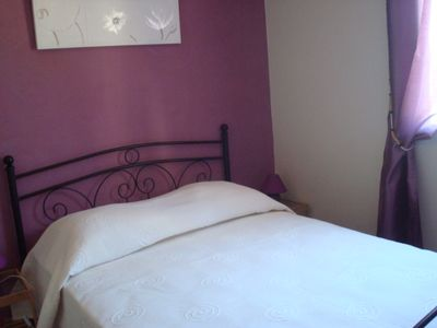Holiday house, close to the beach, Mas-blanc, Provence and Cote d