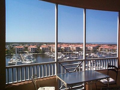 Punta Gorda condo rental - View