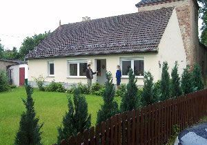 Comfortable, quietly located holiday home near Leipzig