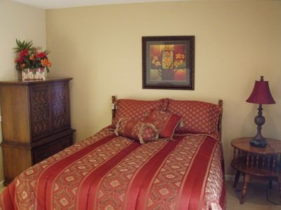 Castro Valley villa rental - West Coast Villas Sunset Suite Gorgeous San Francisco Bay Area Vacation Rentals
