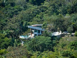 Manuel Antonio villa photo - Gorgeous private villa great for families