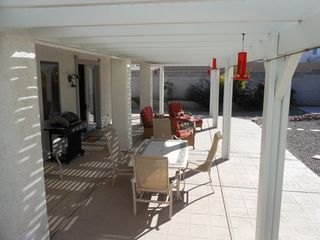 Las Vegas house photo - Covered Patio Overview