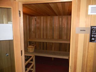 Old Orchard Beach condo photo - Sauna
