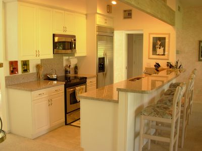 Palm Desert house rental - kitchen