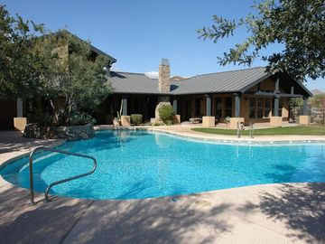 DC Ranch Scottsdale condo rental - Steps from one of multiple heated pools