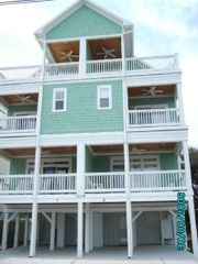 Carolina Beach house photo - Bella Casa Oceana