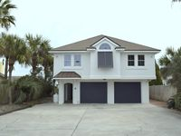 Completely Renovated Oceanfront Home With Amazing Beach Views!!