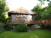 Self catering holiday cottage near St Ives, Cornwall