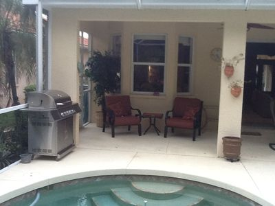 Bradenton bungalow rental