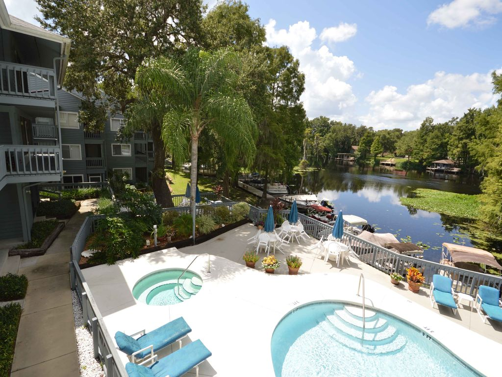 read our reviews dunnellon fl rainbow river area waterfront condo