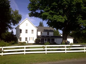 Chatham estate rental - 1890's Original Farmhouse