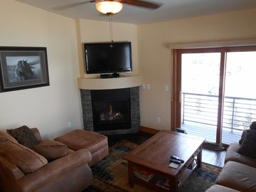 Grand Lake TOWNHOME Rental Picture