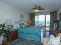 Fabulous Gulf Views From This Newly Remodeled 6th Flr Unit Beside The Back Porch
