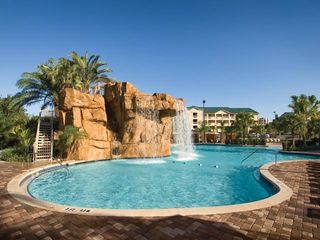 Celebration condo photo - Pool at Mystic Dunes Resort