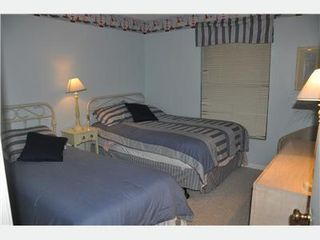 Cape Canaveral condo photo - Guest bedroom