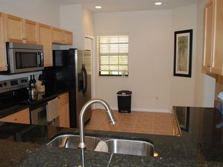 Poinciana townhome photo - Kitchen