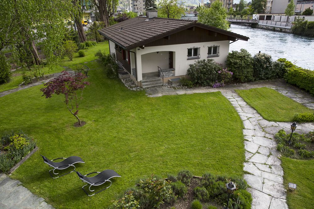 Holiday house, 100 square meters , Interlaken, Bern