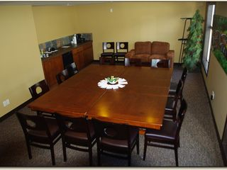 Canmore condo photo - Boardroom
