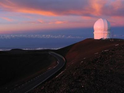 Waimea also serves as the gateway to the tallest mountain on earth, Mauna Kea.