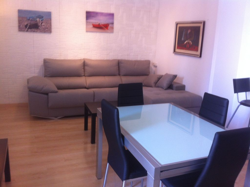 Apartment In Barcelona Center Homeaway Eixample