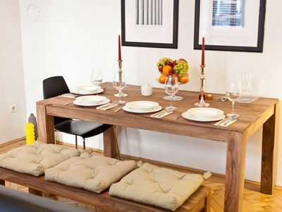 Designer Dinning Table