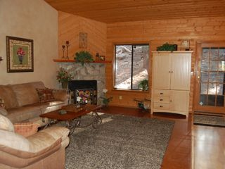 Parks CABIN Rental Picture