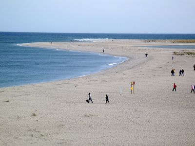 Cape Cod National Seashore in Chatham