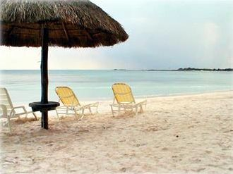Puerto Aventuras apartment rental - The Beach Club offers Furniture, Food, & Beverage Service for your enjoyment