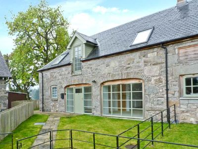1 KENACLACHER STEADING, family friendly in Kinloch Rannoch, Ref 29655
