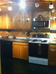 Chazy Lake house photo - Kitchen